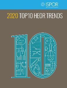 2020 Top 10 HEOR Trends - Cover
