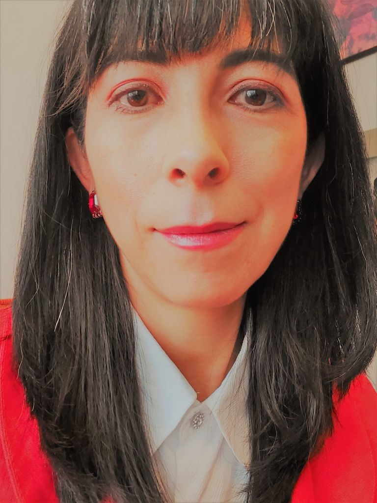 Dra. Cristina Gutierrez
