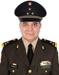 Coronel Revilla
