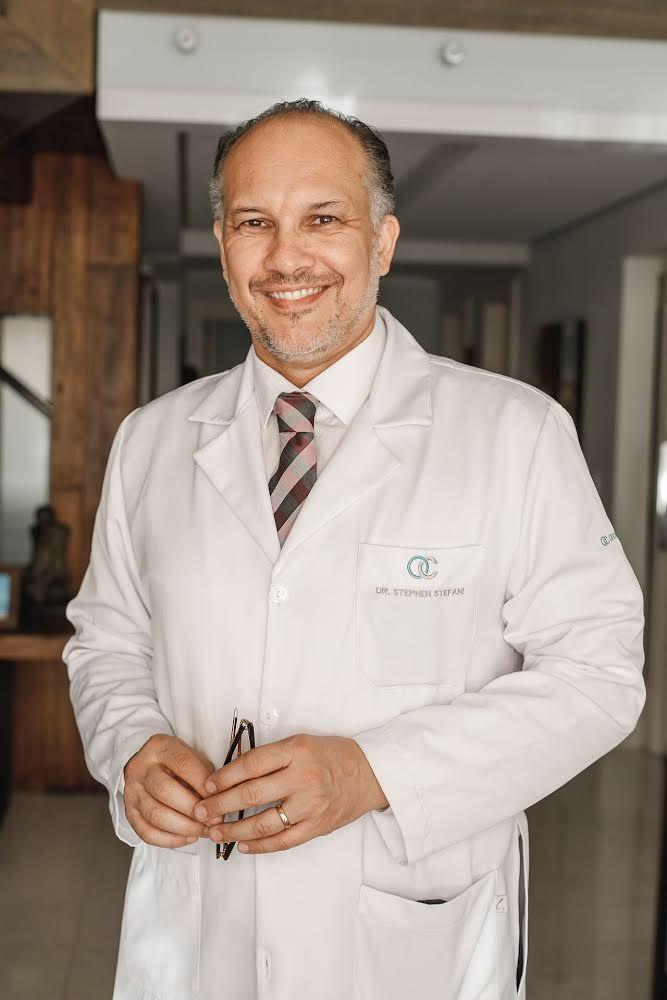 Dr Stephan Stefani