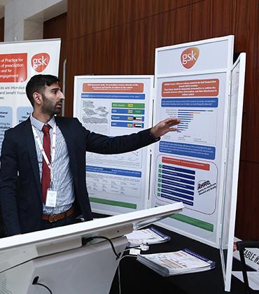 Exhibits-Sponsorship ISPOR Dubai 2020