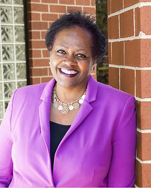 Felicia Davis Alvin