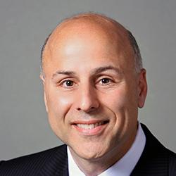: Clifford Goodman, PhD, Senior Vice President, The Lewin Group, Falls Church, VA, USA