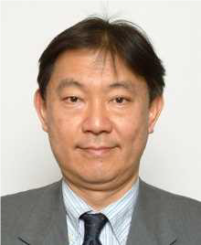 Headshot_Yasuhiro Suzuki