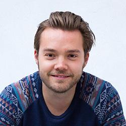 Hidde Hovenkamp, MSc, Director at PacMed, Amsterdam, The Netherlands