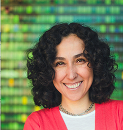Mariana Barraza