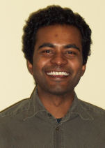 Praveen Thokala