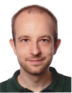 Sebastian Heidenreich
