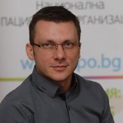 Stanimir Hasardzhiev