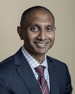 •Harindra Wijeysundera, MD, PhD, Vice-President, Canadian Agency for Drugs and Technologies in Health (CADTH), Ottawa, ON, Canada