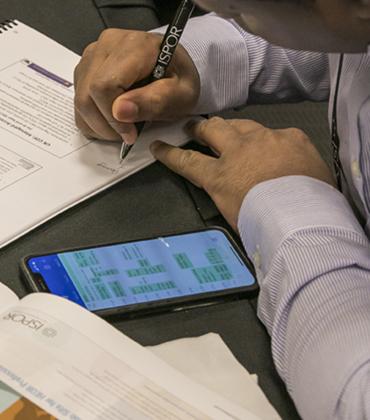 Short Courses ISPOR Dubai 2020