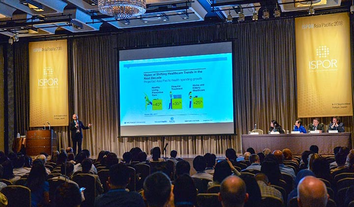 Why-Attend ISPOR ASia Pacific 2020