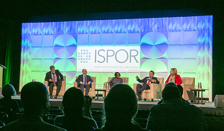 ISPOR 2021-Why Attend