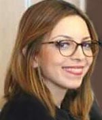 Dubai -replace headshot for Mouna Jameleddine