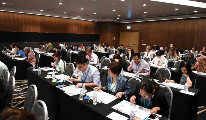 ISPOR Asia Pacific 2018 - ShortCourses