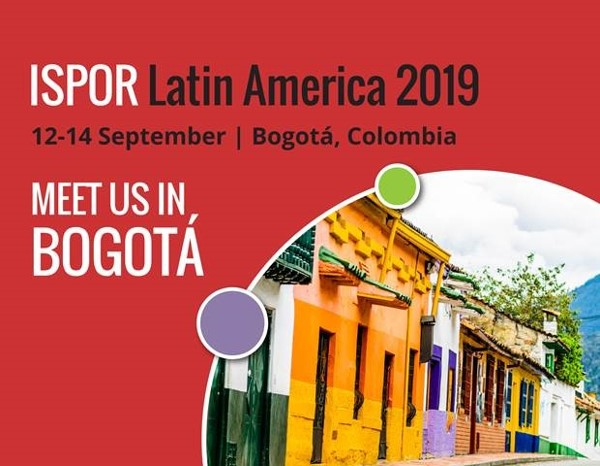 See you in Bogotá!