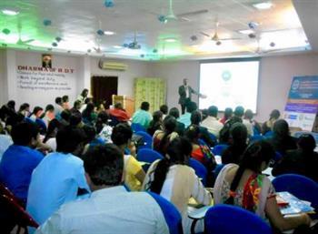 ISPOR - India-Andhra Pradesh Regional Chapter