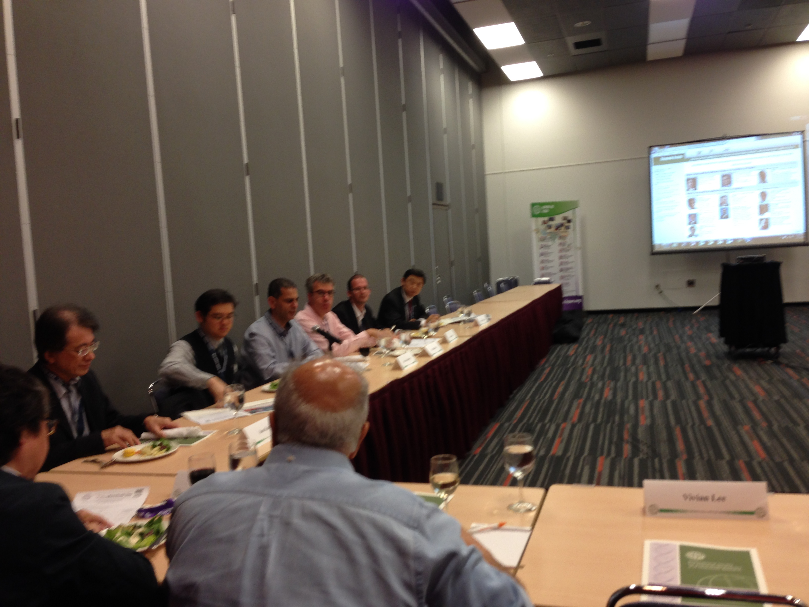 ViHRI Editorial Board and Editorial Advisory Board Meeting