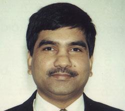 Ravishankar Jayadevappa, Ph.D.