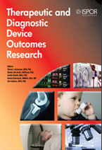 Book Cover - Therapeutic and Diagnostic Device