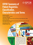 ISPOR_Taxonomy-book-covers_New Logo