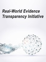 Real-World Evidence Transparency Initiative