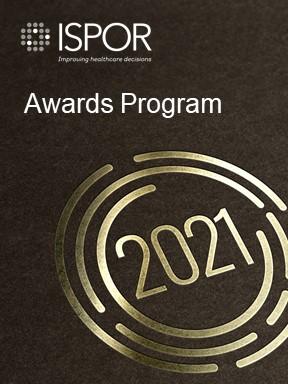 ISPOR HEOR Awards Program 2021
