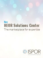 HEOR Solutions Center - The marketplace for expertise