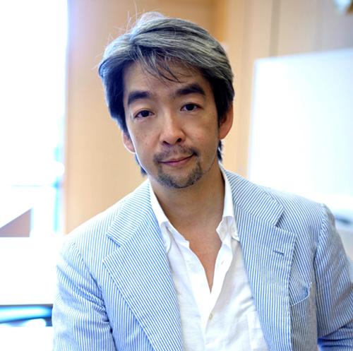 Kenji Shibuya