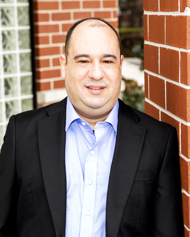 Eric Morales